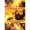 Last cannibal world DVD