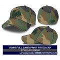 Korn Flexfit Cap