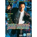 Johnny Mnemonic DVD