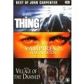 Best of John Carp...