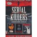 Serial Killers DVD