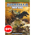 Godzilla Tokyo Sos...