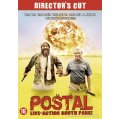 Postal DVD