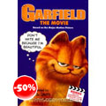 Garfield The Movie Boek