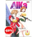 Agent Aika Vol.1...