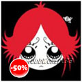 Ruby Gloom Portef...