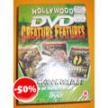 3 Dvd Creature Fe...