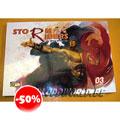 Storm Riders 03 Tp