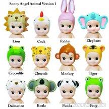 Sonny Angels Animal Serie 1 Dieren Geluksbrengertje