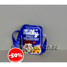 Milky Packaging Tasje