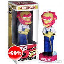 The Simpsons Series 2 Willie Wacky Wobbler