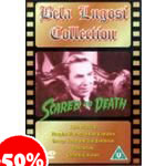 Scared To Death Bela Lugosi Dvd