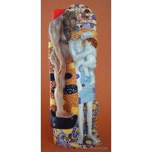 Gustav Klimt Three Ages Of A Woman Statue