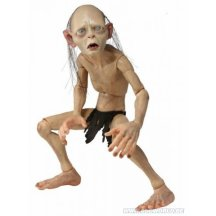 Lord Of The Rings Smeagol 12 Inch Action Figure