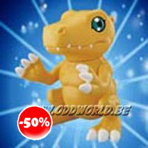 Talking Agumon Digimon Talking Figure