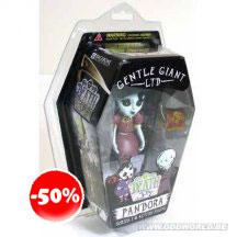 Death Jr Series 1 Pandora Action Figure