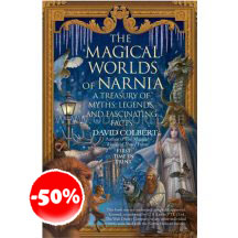 The Chronicles Of Narnia Magical Worlds Of Narnia Boek Tp