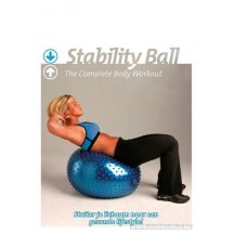 Stability ball - the complete body workout DVD