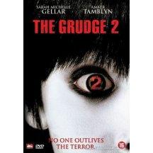 Grudge 2 DVD