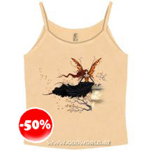 Wind Ritual Top T-shirt Elfje