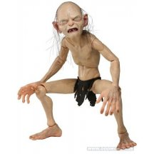 Lord Of The Rings Gollum 12 Inch Action Figure