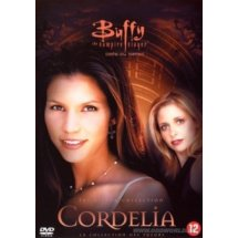Buffy the vampire slayer-Cordelia DVD