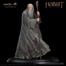 Lord Of The Rings The Hobbit Gandalf The Grey 1/6 Statue