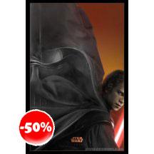 Star Wars Episode III Poster