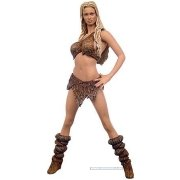 Adult Superstars The Vivid Girl Briana Banks Action Figure