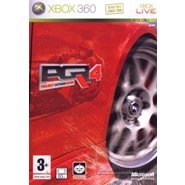 Project Gotham racing 4 XBOX360 Game