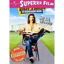 Fast times at Ridgemont High DVD