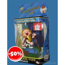 Looney Tunes Serie 1 Elmer Fudd Actie Figuur
