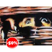 Basket Case Dvd Horror