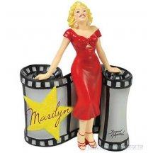 Marilyn Monroe Film Strip Beeld