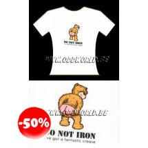 Rudi Mooner Bad Taste Bears T-shirt