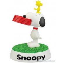 Peanuts Snoopy And Woodstock Beeld