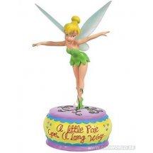 Peter Pan Tinkerbell A Little Pixie Goes A Long Way Muziek Beeld