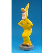 Bob Et Bobette Sidonie De Circusbaron Cirque Statue
