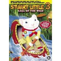Stuart Little 3 DVD