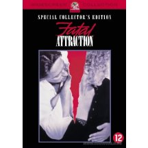 Fatal attraction DVD