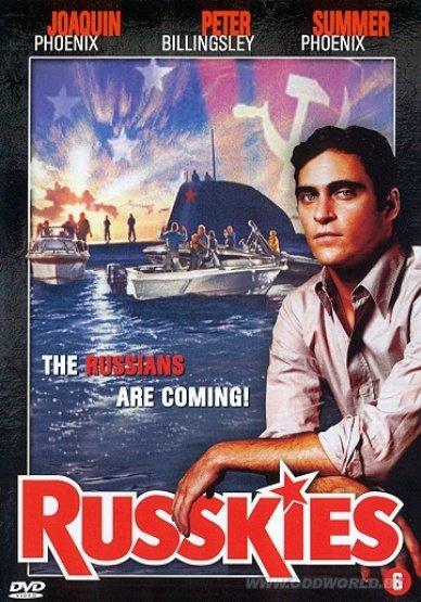 russkies film 1987